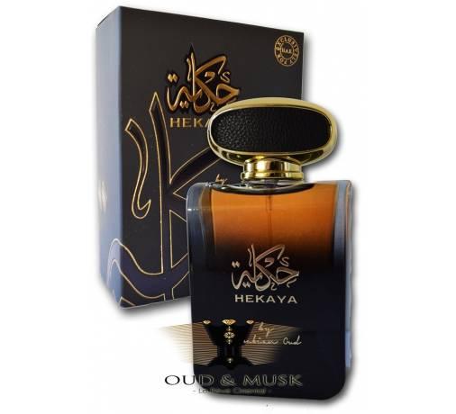 Hekaya - Arabian Oud