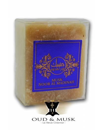 Musc Solide Noor Al Madinah