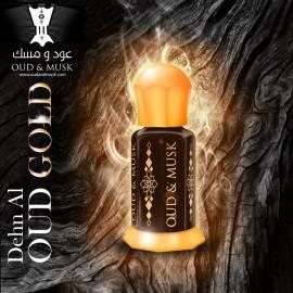 Dehn Al Oudh Gold