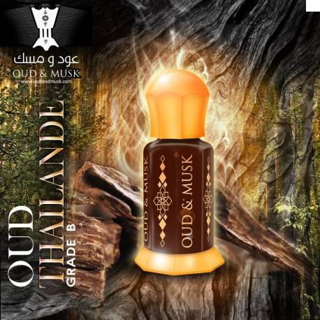 Pure Thailand oud oil