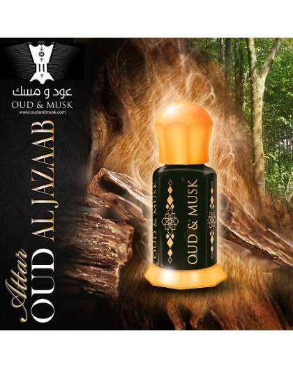 Dehn Al Oud Al jazaab