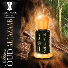 Attar Oud Al Jazaab