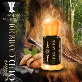Oud Oil attar Cambodia