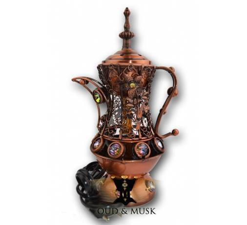 Aladin electric censer - various colors