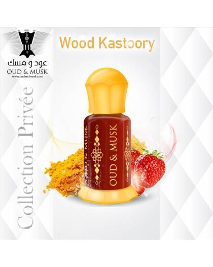 Wood Kastoory