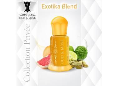 Exotica Blend