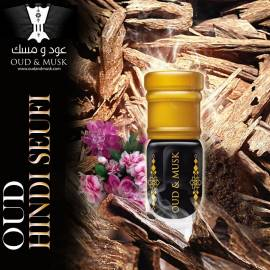 Oud Hindi Seufi