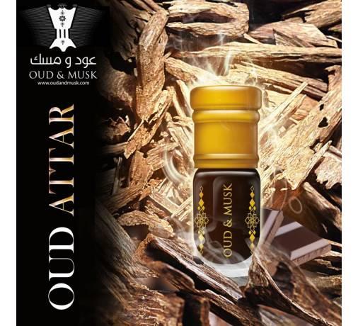 Oud Attar