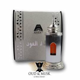Mukhalath Al Oudh silver