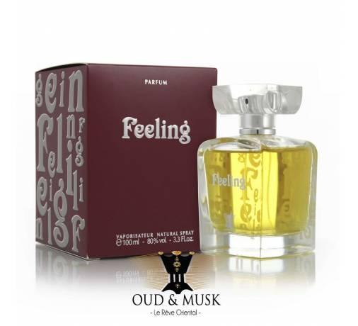 Feeling - Arabian Oud