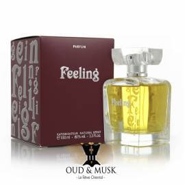Feeling - Arabian Oud
