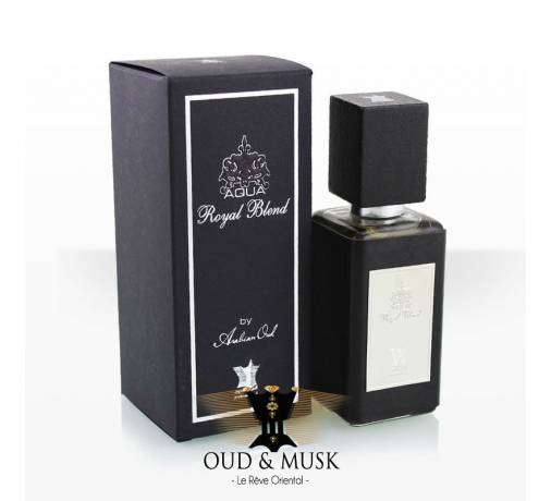 Royal Blend - Arabian Oud