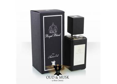 Royal Blend - Arabian Oud