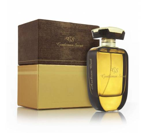 Gentleman Secret - Arabian Oud