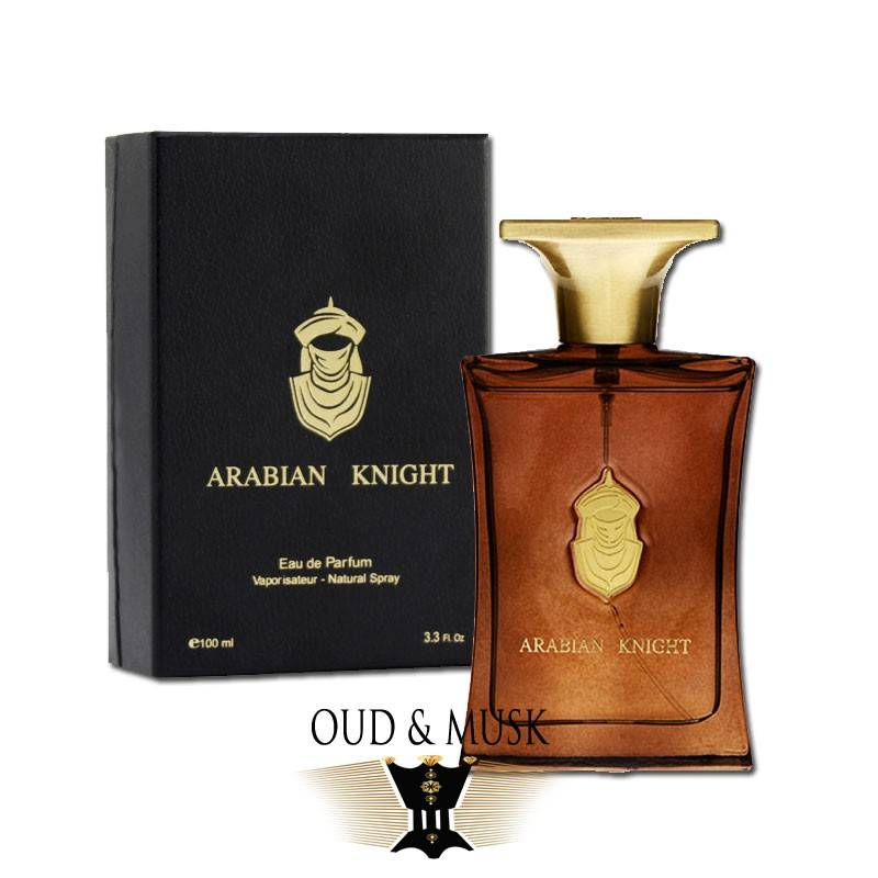 Arabian Knight By Arabian Oud A Rich Perfume