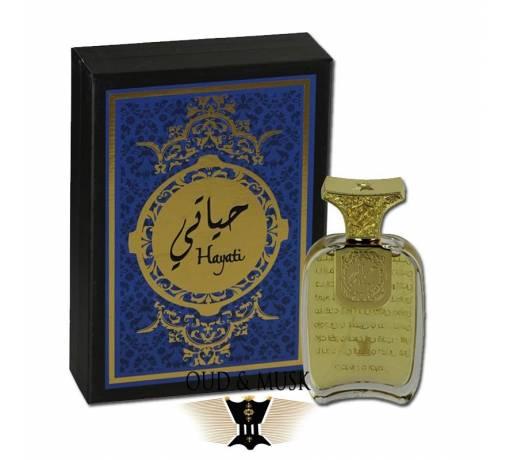 Hayati - Arabian Oud