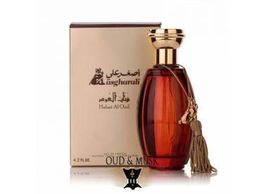 Habat al Oud - Asgharali