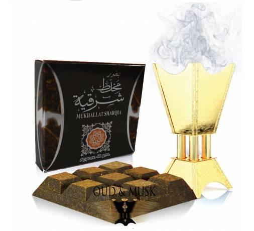 Bakhoor Mukhallat Sharqia
