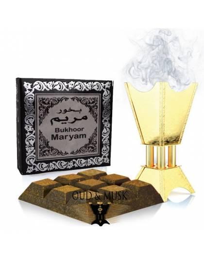 Bakhour Maryam