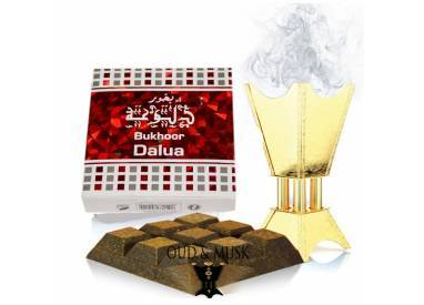 Boukhoor Dalua