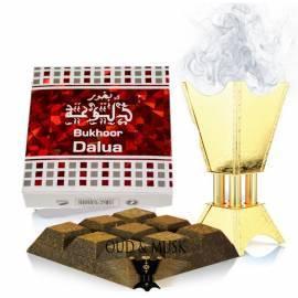 Bakhoor Dalua