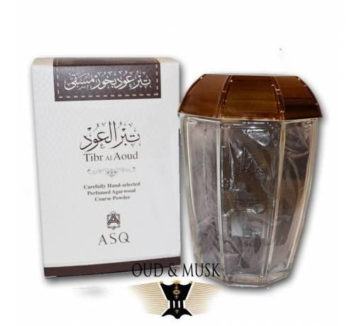 Bakhoor Tibr Aoud - Abdul Samad Al Qurashi