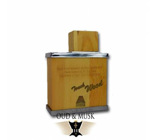 Touch Wood - Oudh al Anfar