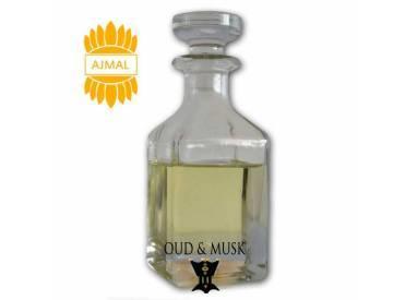 Misk Al Oudh
