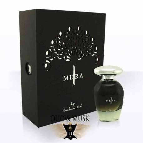 Mera Silver - Arabian Oud
