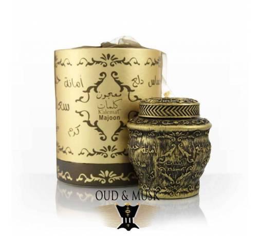 Ma'ajoon Kalemat - Arabian Oud