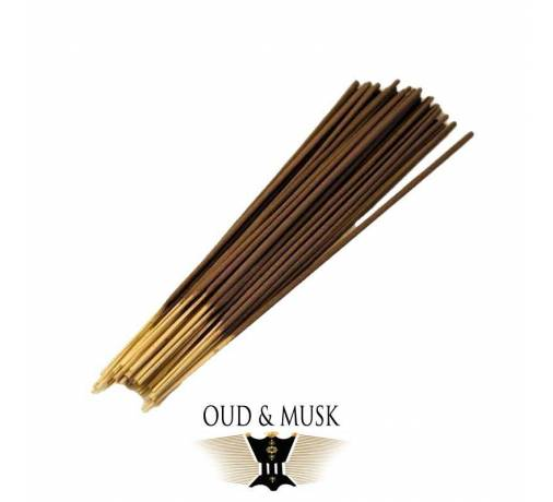 Malaysian Agarwood Incense Sticks
