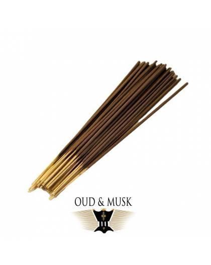 Malaysian Agarwood Incense Sticks