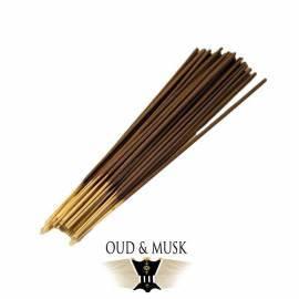 Burmese  Agarwood Incense Sticks