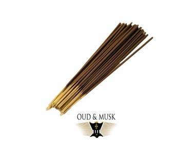 Indonesia Agarwood Incense Sticks