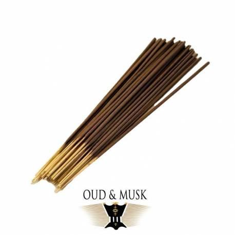 Indonesia Agarwood Incense Sticks