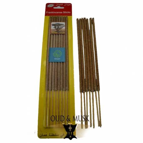 Incense Sticks Oliban Hojari