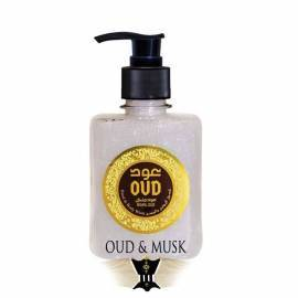 Natural Oud Liquid Soap - Royal