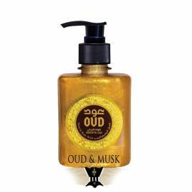 Natural Oud Liquid Soap - Oriental