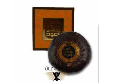 Oud Soap - Sultan