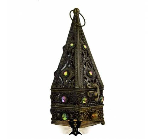 Pyramid Censer