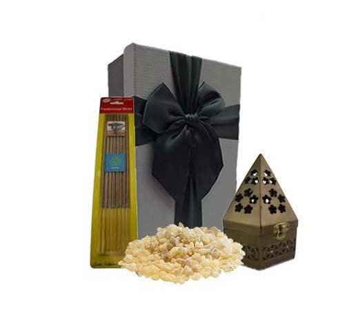 Luban Gift Pack