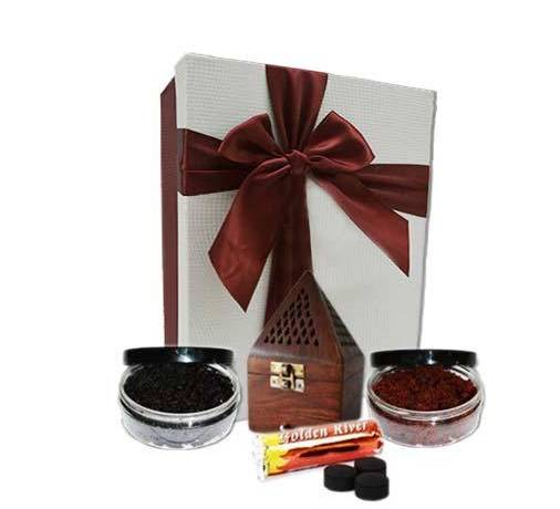 Thiouraye gift pack