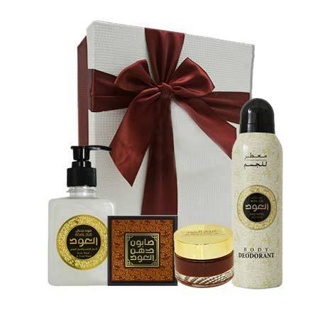 Oud gift pack