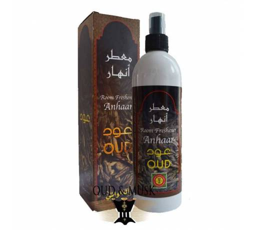Home Fragrance Oud