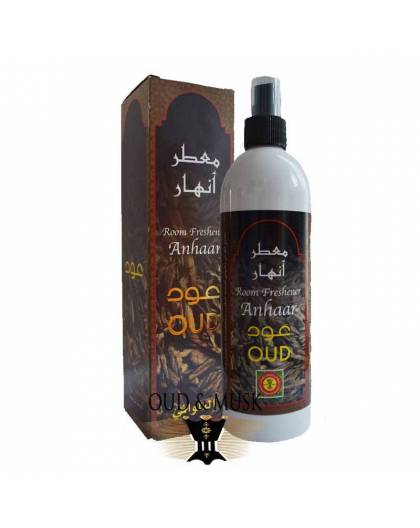 Home Fragrance Oud