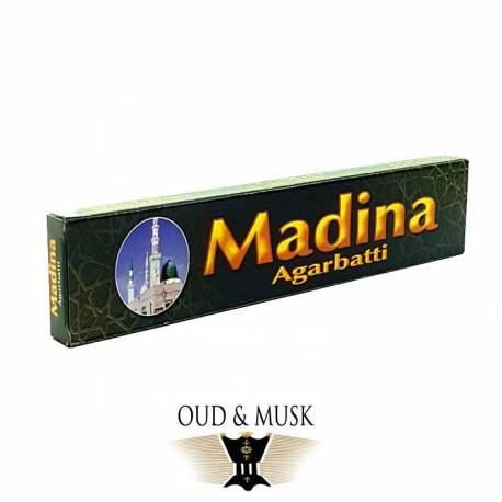 Bâtons d'encens Madina