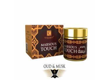 Bakhoor Mabsous Touch