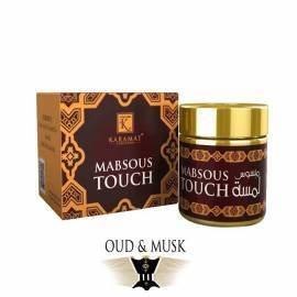 Oud Mabsous