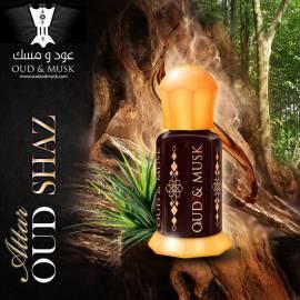 Attar Oud Shaz