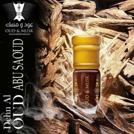 Dehn al Oud Abu Saoud